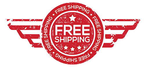 Free Express Shipping Worldwide